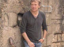 Das Kaffeehaus Samocca Prsentiert Andreas Strott Ein Mann Eine Gitarre Stimme